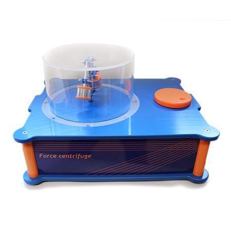 Force centrifuge