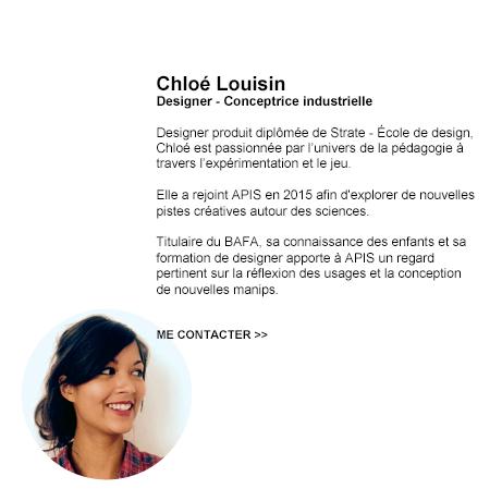 Chloé Louisin