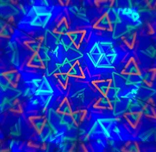 Zoom fluorescence